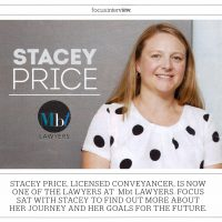 Stacey Price